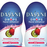 Coca-Cola Introduces a New Water Taste Enhancer, Dasani Drops