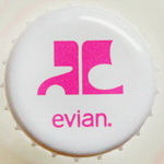 Evian Bringing Londoners to the Alps