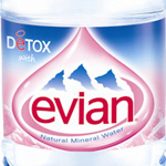 Evian Will Offer Parisians One-Button Push Delivery