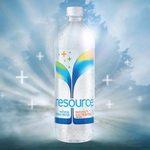 Nestlé Promises the 'Electrolytenment' with Resource, Its New Water